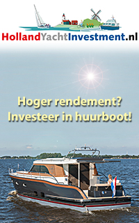 Holland Yacht Investment