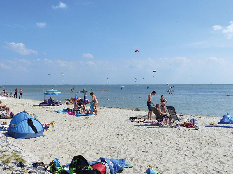 strand gaasterland