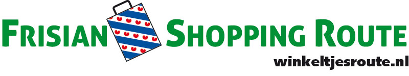 Logo Frisian Shopping Route