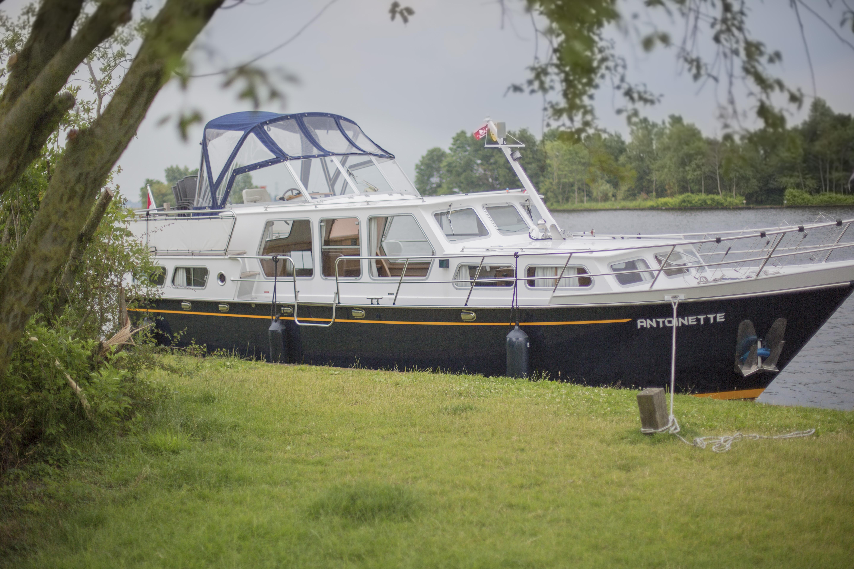 Antoinette – De Schiffart Yachtcharter