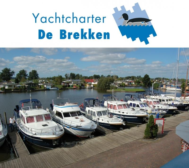 Yachtcharter De Brekken