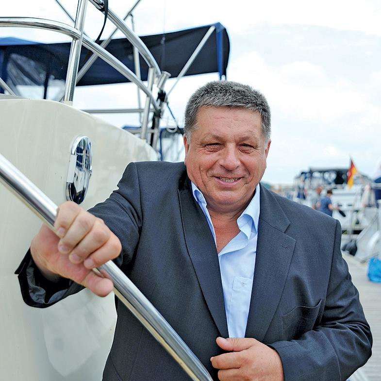 Yachtcharter Roemer