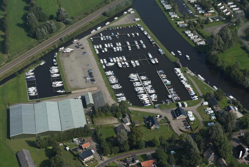 Jachthaven 't Eibertsnêst