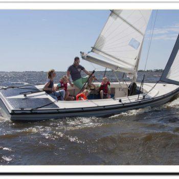 Ongekend Open zeilboten Archieven - Boat Charter Holland OF-04