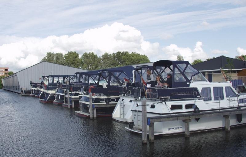 Aquanaut Yachtcharter