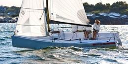 Verwonderlijk Open zeilboten Archieven - Boat Charter Holland JB-02