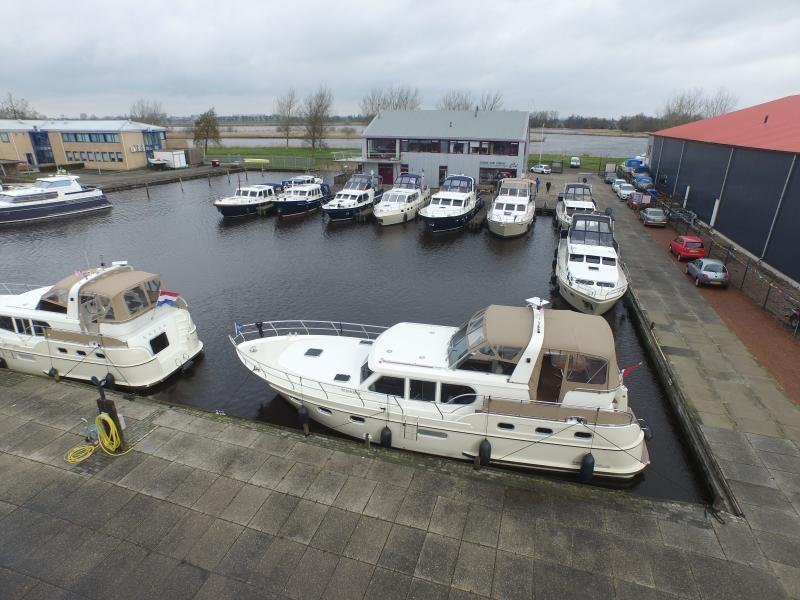 Veldman Yacht Charters