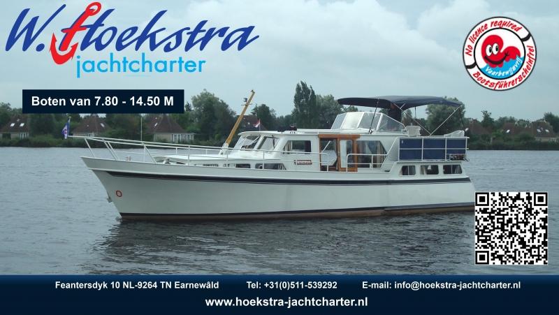 Jachtcharter W. Hoekstra