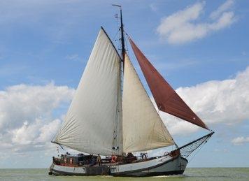 Stânfries (met bemanning). Max. 14 gasten