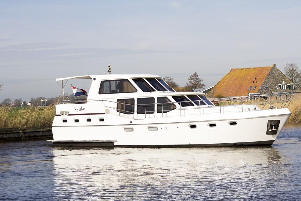 Yachtcharter Houwink