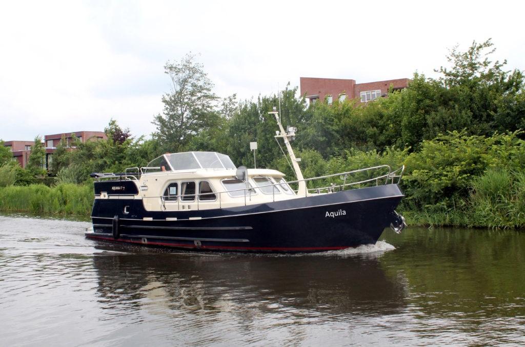 Yachtcharter Streefkerk