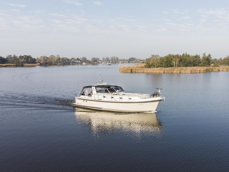 Van Riebeeck – De Schiffart Yachtcharter