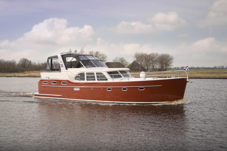 Louise – De Schiffart Yachtcharter