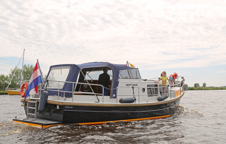 Yachtcharter De Schiffart